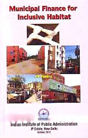 Municipal Finance for Inclusive Habitat