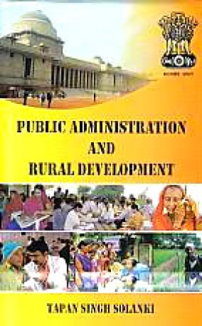 Public Administration and Rural Development