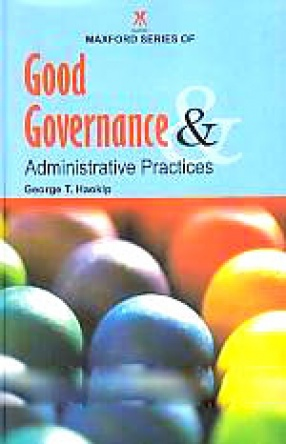 Good Gvernance and Administrative Practices