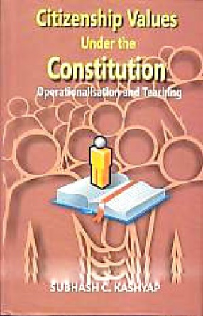 Citizenship Values Under the Constutition [i.e. Constitution]: Operationalisation and Teaching