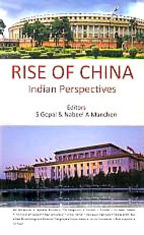 Rise of China: Indian Perspectives