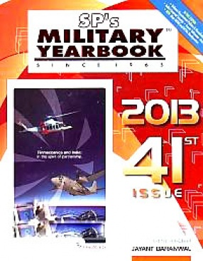 SP's Military Yearbook, 2013