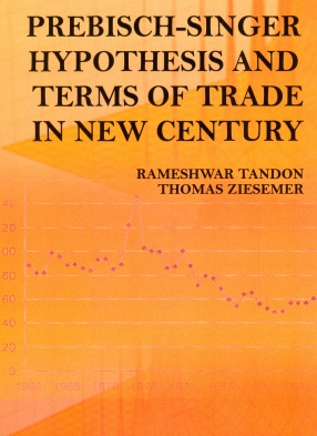 Prebisch-Singer Hypothesis and Terms of Trade in New Century