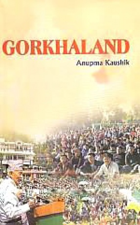 Gorkhaland: A Study of Ethnity [i.e. Ethnicity) From Peace Approach