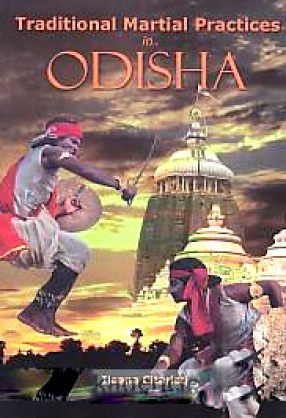 Traditional Martial Practices in Odisha