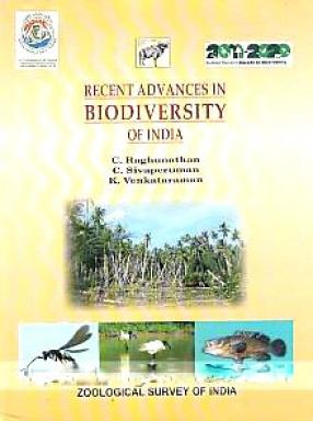 Recent Advances in Biodiversity of India