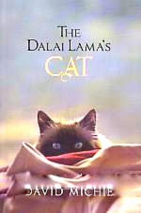The Dalai Lama's Cat: [A Novel]