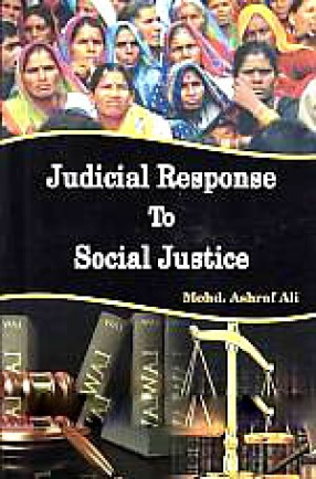 Judicial Response to Social Justice
