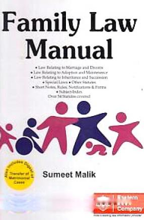 Family Law Manual