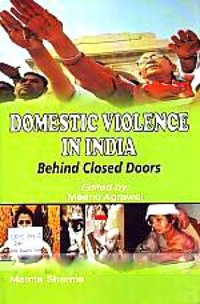 Domestic Violence in India: Behind Closed Doors