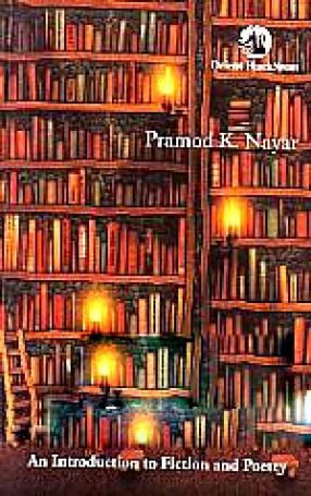 Studying Literature: An Introduction to Fiction and Poetry