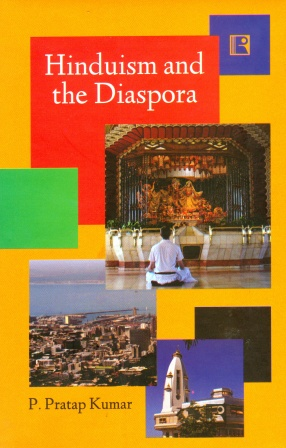 Hinduism and the Diaspora: A South African Narrative