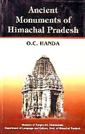 Ancient Monuments of Himachal Pradesh