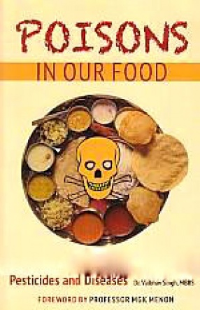 Poisons in Our Food: Links Between Pesticides and Diseases