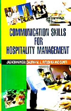 Communication Skills for Hospitality Management: Objective Type Questions and Answers