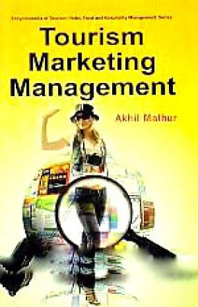 Tourism Marketing Management