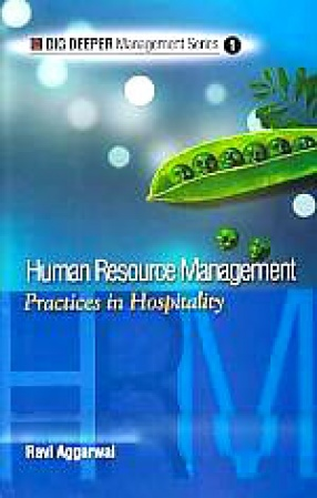 Human Resource Management: Practices in Hospitality