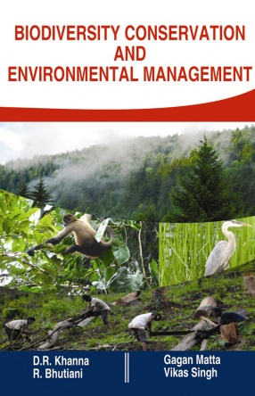 Biodiversity Conservation and Environmental Management