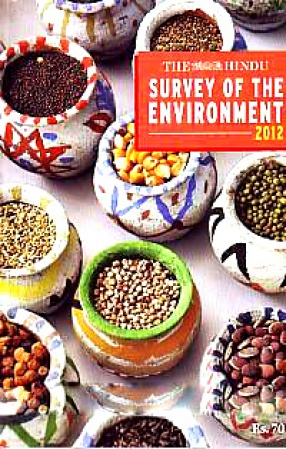 The Hindu Survey of the Environment, 2012