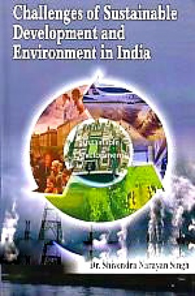Challenges of Sustainable Development and Environment in India