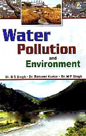Water Pollution and Environment