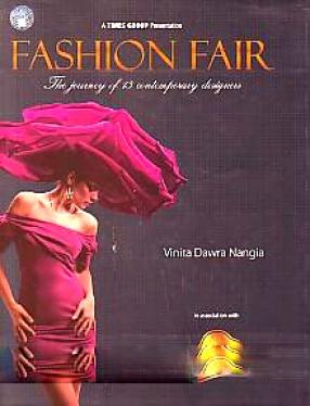 Fashion Fair: The Journey of 13 Contemporary Designers