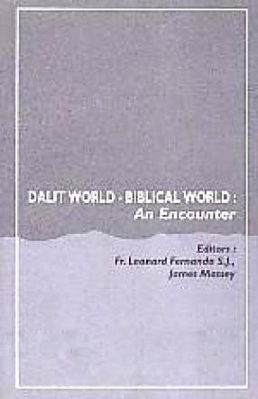 Dalit World, Biblical World: An Encounter