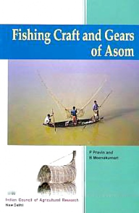 Fishing Craft and Gears of Asom
