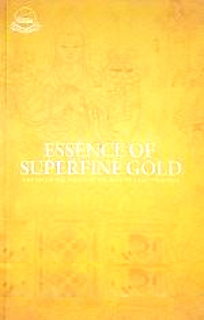 Essence of Superfine Gold: A Guide on the Stages of the Path to Enlightenment