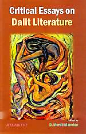 Critical Essays on Dalit Literature