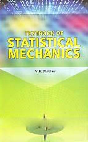 Textbook of Statistical Mechanics