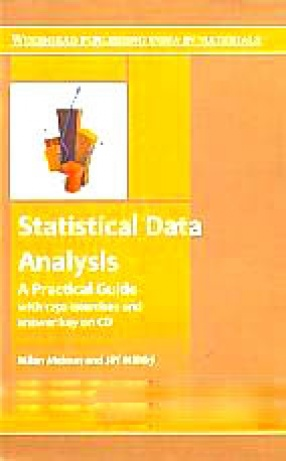 Statistical Data Analysis: A Practical Guide: Complete with 1250 Exercises and Answer Key on CD