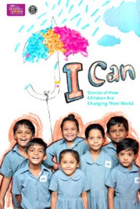 I Can: Amar Chitra Katha