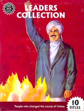 Leaders Collection: Amar Chitra Katha