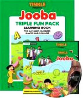 Tinkle Presents Jooba - Triple Fun-Pack: Amar Chitra Katha