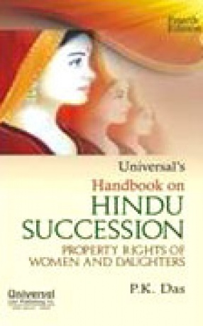 Universal's Handbook on Hindu Succession: Property Rights of Women and Daughters