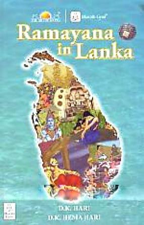 Ramayana in Lanka