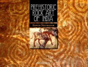 Prehistoric Rock Art of India