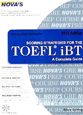 Scoring Strategies for The TOEFL iBT: A Compete Guide