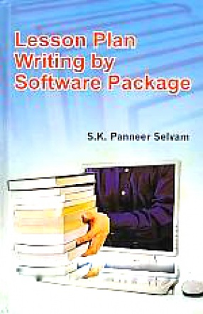 Lesson Plan Writing by Software Package