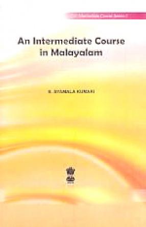 An Intermediate Course in Malayalam