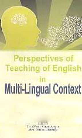 National Seminar on Perspectives of Teaching of English in Multi-Lingual Context
