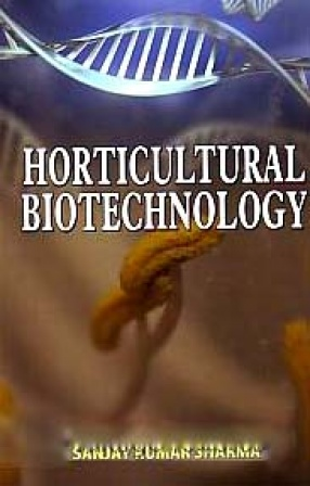 Horticultural Biotechnology