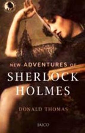 New Adventures of Sherlock Holmes