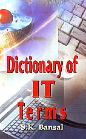 Dictionary of IT Terms