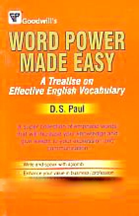 Goodwill's Word Power Made Easy