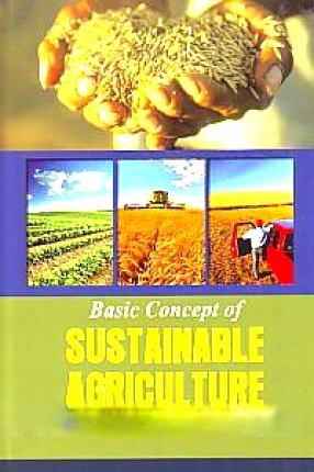 Basic Concept of Sustainable Agriculture