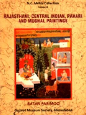 Rajasthani, Central Indian, Pahari and Mughal Paintings