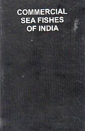 Commercial Sea Fishes of India