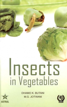 Insects in Vegetables